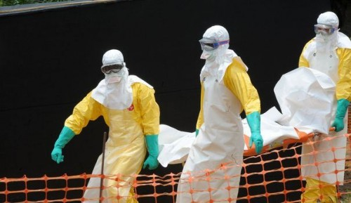 Ebola : mobilisation de la communauté internationale